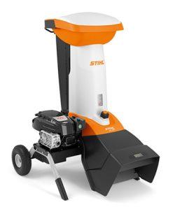 Stihl GH 460 Petrol Garden Shredder