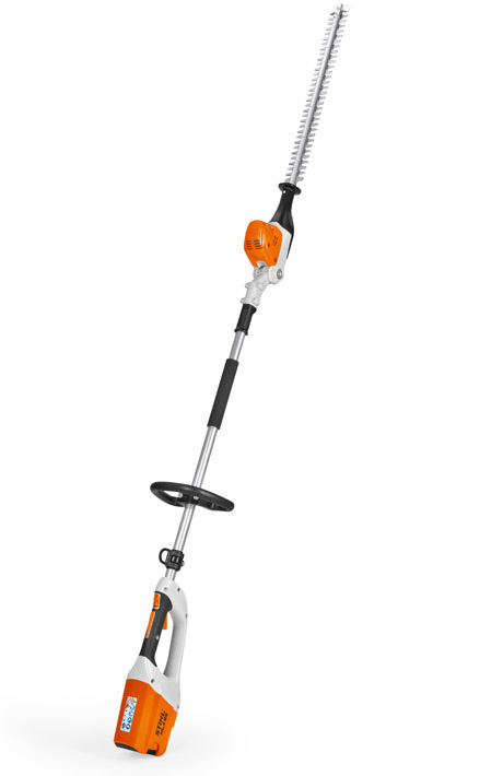 Stihl HLA 65 Cordless Long Reach Hedge Trimmer 20 Inch