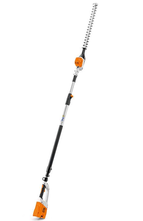 Stihl HLA 85 Cordless Long Reach Hedge Trimmer