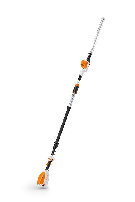 Stihl HLA 86 Cordless Long Reach Hedge Trimmer 20 Inch