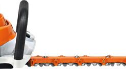 Stihl HS56 CE Petrol Hedge Trimmer 24 Inch