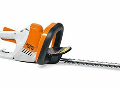Stihl HSE 52 Electric Hedge Trimmer 20 Inch