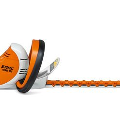 Stihl HSE 81 Electric Hedge Trimmer 28 Inch