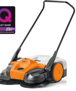 Stihl KGA 770 Cordless Sweeper