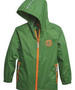 Stihl Kid's Packable Rain Jacket
