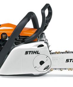 Stihl MS 211 C-BE With Picco Duro Petrol Chainsaw
