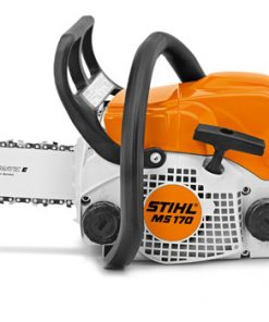 Stihl MS170 Petrol Chainsaw 12 Inch