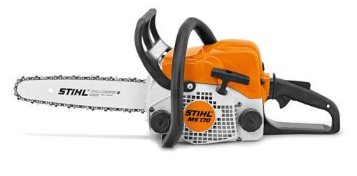 Stihl MS170 Petrol Chainsaw 12 Inch