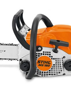 Stihl MS180 Petrol Chainsaw 14 Inch