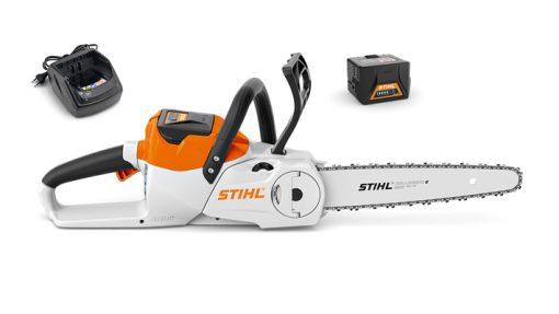 Stihl MSA 120 C-BQ Cordless Chainsaw 12 Inch