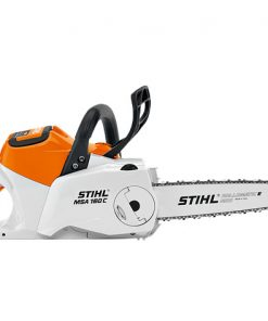 Stihl MSA 160 C-B Cordless Chainsaw 12 Inch
