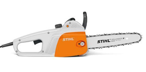 Stihl MSE 141 C-BQ Electric Chainsaw 12 Inch
