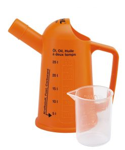 Stihl Measuring Jug For Mixing Fuel