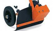 Stihl Mudguard For FW Cart