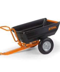 Stihl Pick Up 300 Tilting Trailer