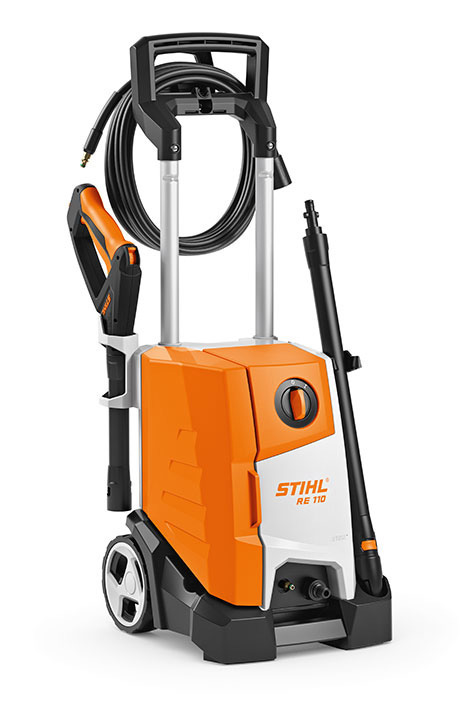 Stihl RE 110 Electric Pressure Washer