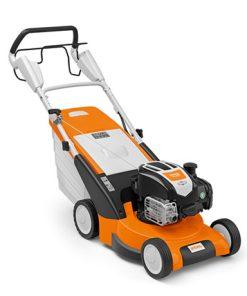 Stihl RM 545 T Petrol Lawn Mower
