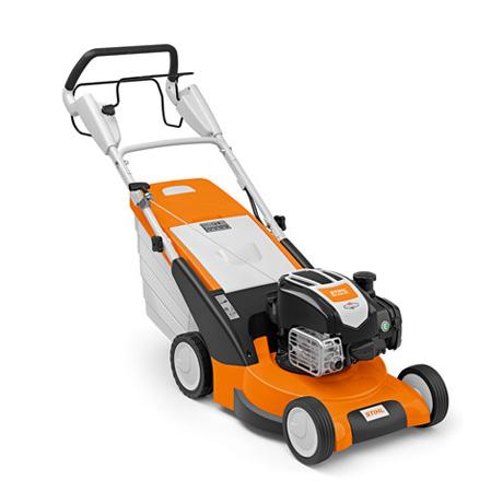 Stihl RM 545 VM Petrol Lawn Mower