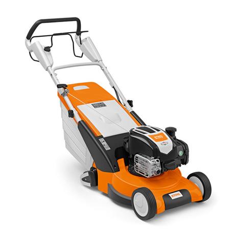 Stihl RM 545 VR Petrol Lawn Mower