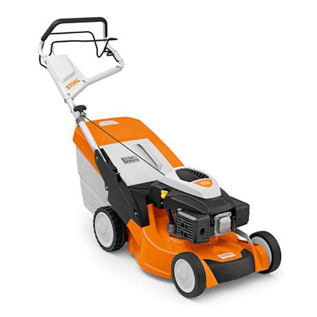 Stihl RM 650 T Petrol Lawn Mower