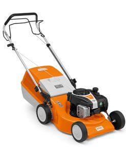 Stihl RM248 T Petrol Lawn Mower