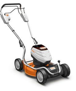 Stihl RMA 2 RT Cordless Mulching Mower