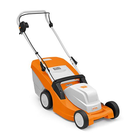 Stihl RME 443 Electric Lawn Mower
