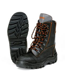 Stihl Ranger Chainsaw Leather Boots
