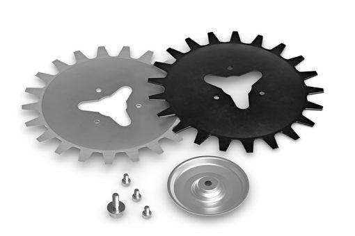 Stihl Replacement Blade Kit For Rg / Rg-Km Kombitool