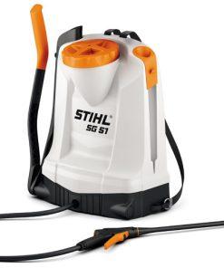 Stihl SG 51 Sprayer