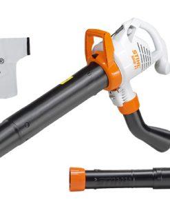 Stihl SHE 71 Leaf Blower Vacuum Shredder