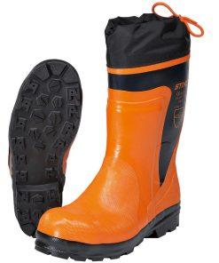 Stihl Standard Rubber Chainsaw Boots