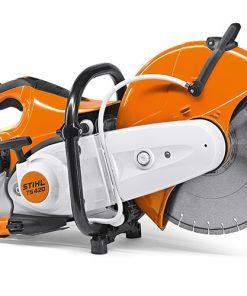 Stihl TS 420 Petrol Disc Cutter 350 mm / 14 Inch