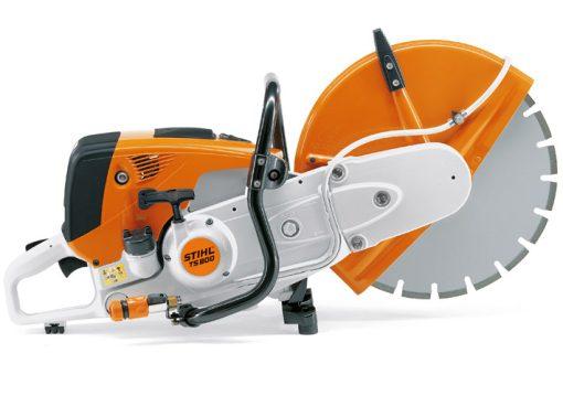 Stihl TS 800 Petrol Disc Cutter 400 mm / 16 Inch