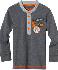 Stihl Wild Kids Long-Sleeved T-Shirt
