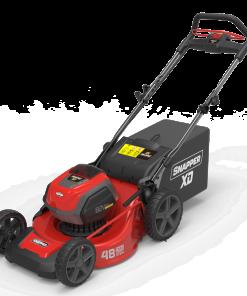 "Snapper 19"" Push battery lawnmower Cordless"