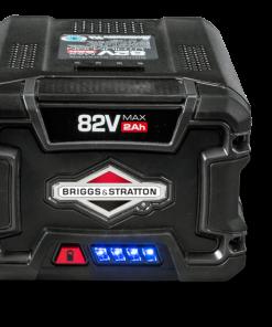 Snapper Battery 2Ah Cordless