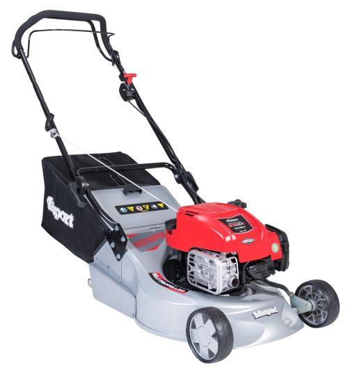 Masport RRSP 18 Petrol Self-Propelled Lawn Mower