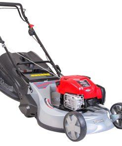 Masport RRSP 22 Petrol Self-Propelled Lawn Mower
