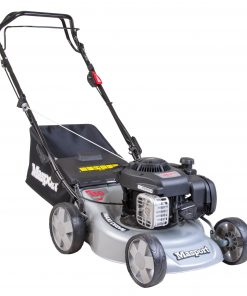 Masport 150 ST SP Petrol _x000D_Self-Propelled Lawn Mower