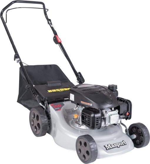 Masport 150 ST L Petrol Push Lawn Mower