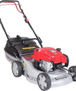 Masport 450 ST SP INTEGRATED START Petrol_x000D_ Self-Propelled Lawn Mower