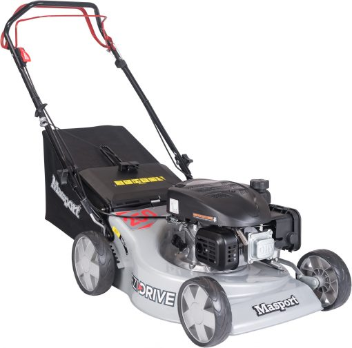 Masport 250 ST SP L Petrol Self-Propelled Lawn Mower
