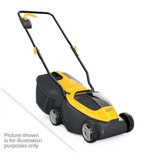 Stiga COLLECTOR 132 AE Kit Cordless Lawnmower