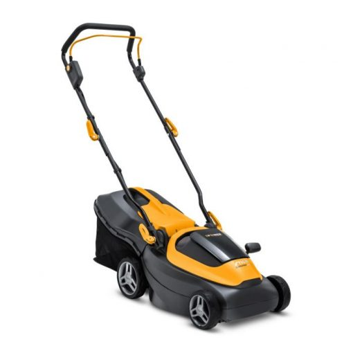 Stiga COLLECTOR 136 AE Kit Cordless Lawnmower