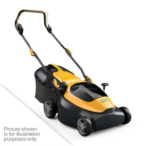 Stiga COLLECTOR 140 AE Kit Cordless Lawnmower