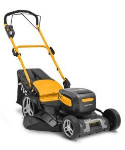 Stiga COMBI 753 SQ AE Cordless Lawnmower