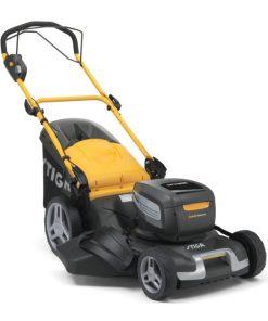 Stiga COMBI 955 SQ AE Cordless Lawnmower