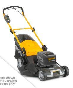 Stiga COMBI 950 SQ AE Cordless Lawnmower