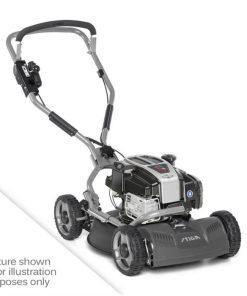Stiga MULTICLIP 50 SXE B Petrol Lawnmower